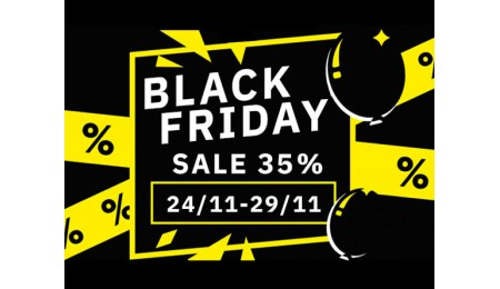 Black Friday Soon!