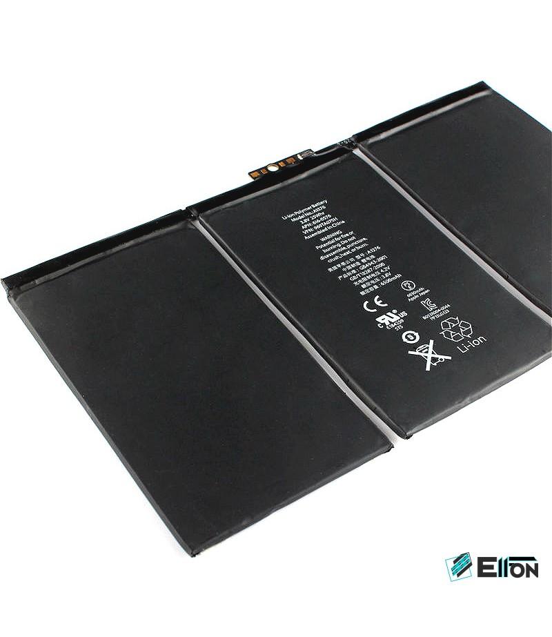 For iPad 2 Battery 616-0572, SKU: 616-0572