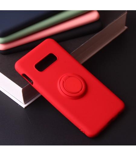 Colorful Case mit Ring Halterung für Samsung S10 E, Art.:000598