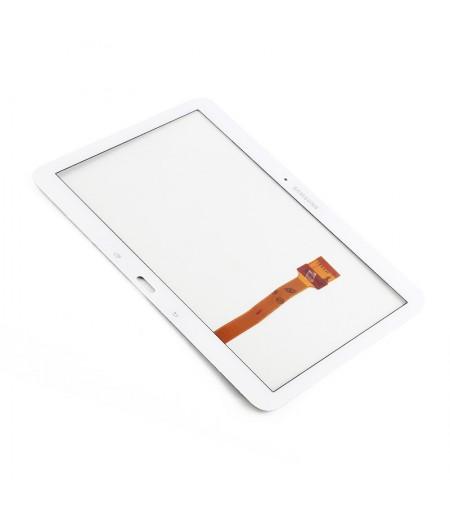 Samsung Galaxy Tab 4 T530 Digitizer White