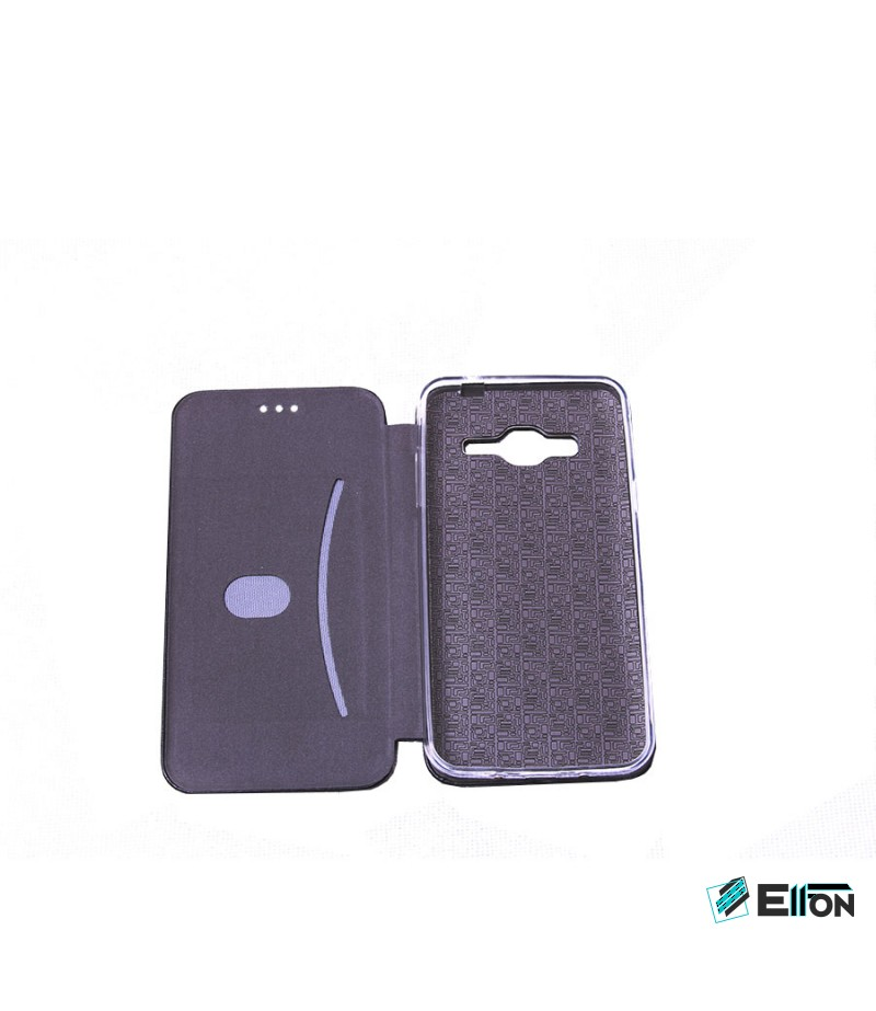 Elfon Wallet Case für Samsung Galaxy J3 (2016), Art.:000046
