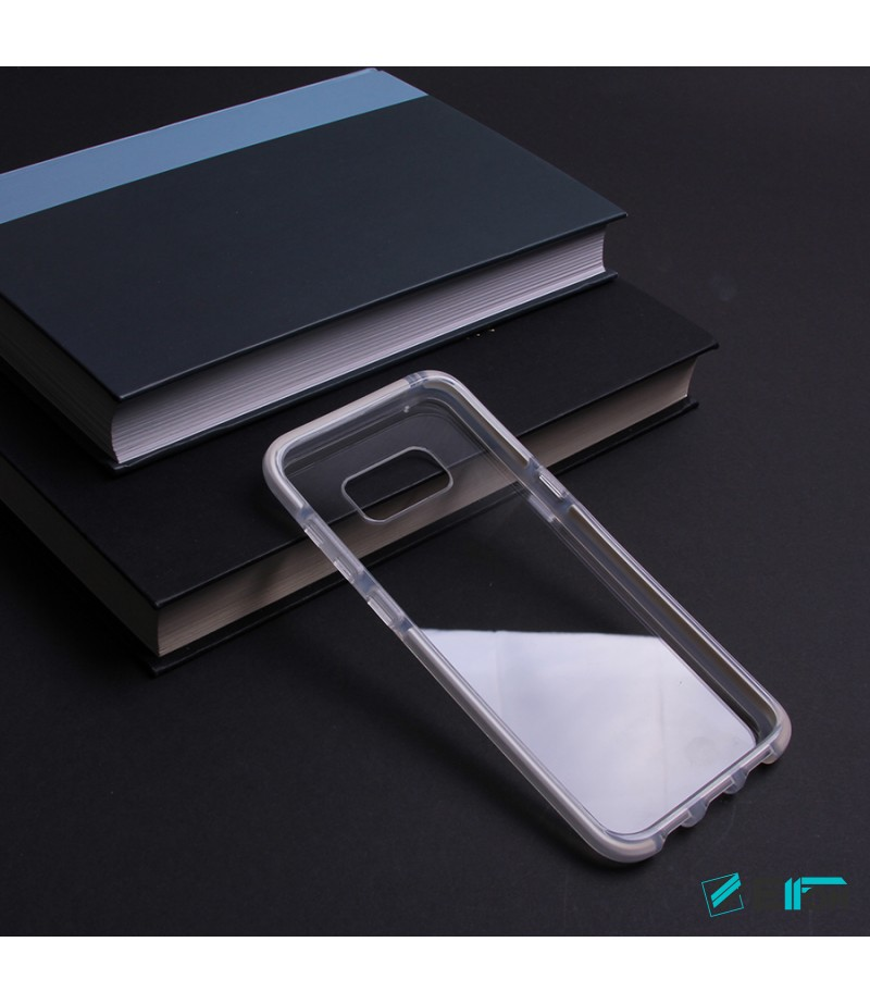 Elfon Premium Glass Case für Samsung Galaxy S8 Plus, Art.:000051