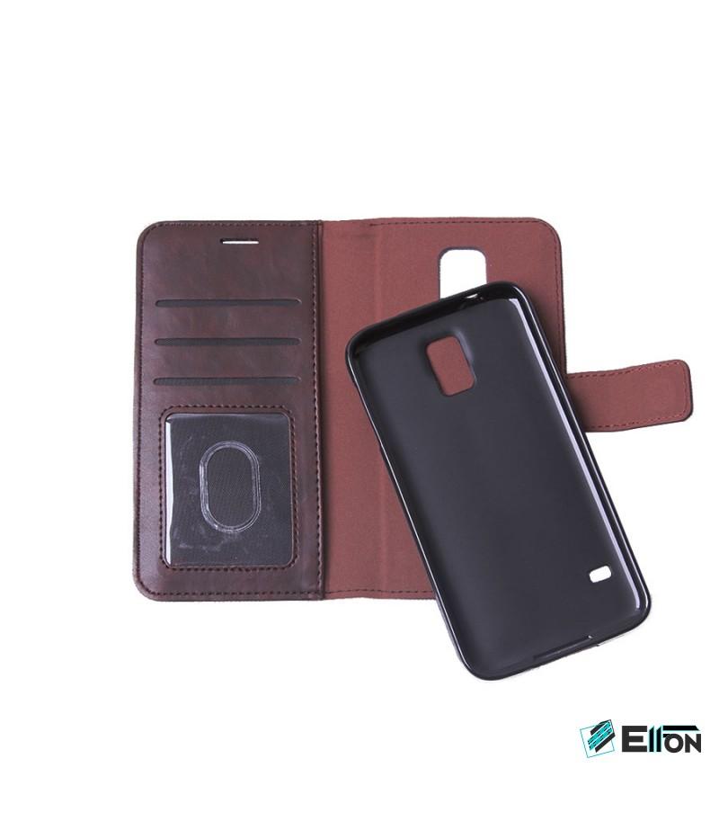 2 in 1 Smart Premium Flipcase für Samsung G900 Galaxy S5, Art.:000047