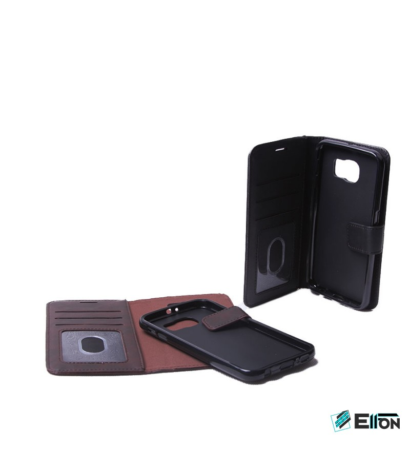 2 in 1 Smart Premium Flipcase für Samsung Galaxy S6, Art.:000047