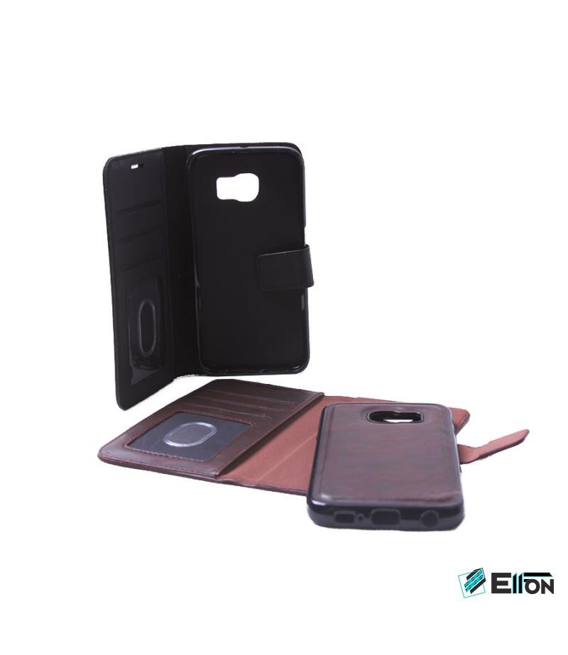 2 in 1 Smart Premium Flipcase für Samsung Galaxy S6 Edge, Art.:000047