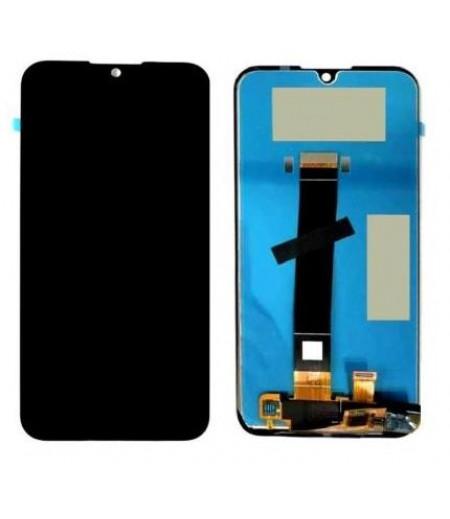 Huawei Y5 (2019) Display and Digitizer Complete Black