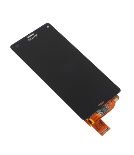 Sony Xperia Z3 Compact Display and Digitizer Black