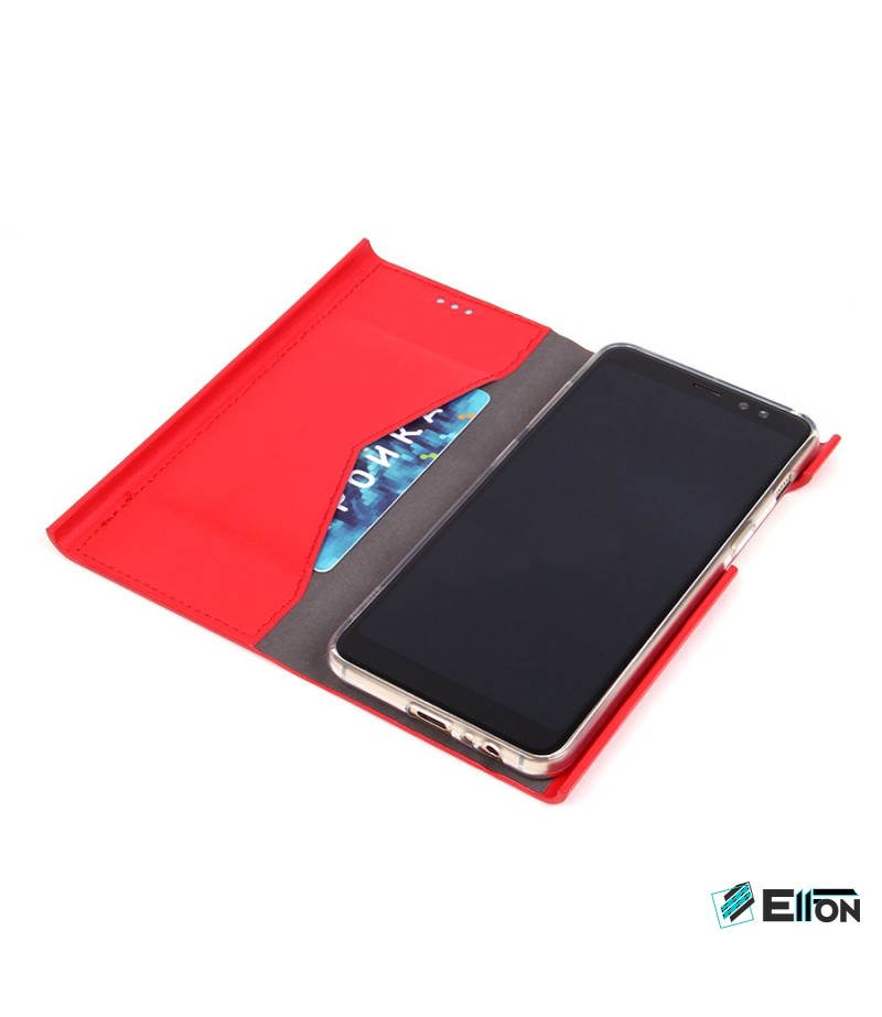 Elfon Wallet Case für Samsung Galaxy A5/A8 (2018), Art.:000046-1