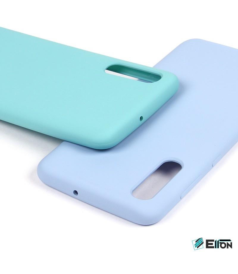 Soft touch Full Silicone Case für Galaxy A50, Art.:000537