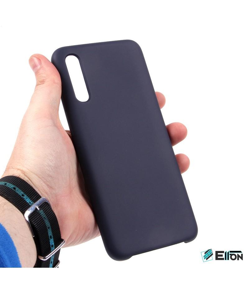 Soft touch Full Silicone Case für Galaxy A70, Art.:000537