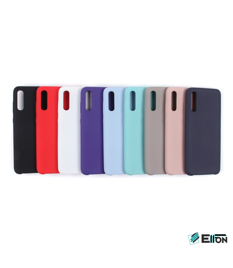 Soft touch Full Silicone Case für Huawei Mate 20 Pro, Art.:000537