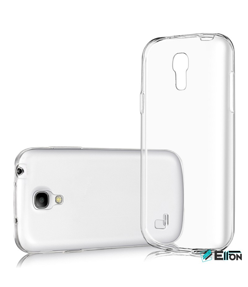 Ultradünne Hülle 1mm für Samsung i9190 Galaxy S4 Mini, Art.:000001/2