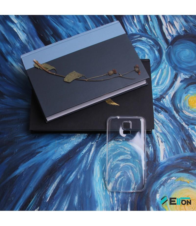 Ultradünne Hülle 1mm für Samsung G900 Galaxy S5, Art.:000001/2