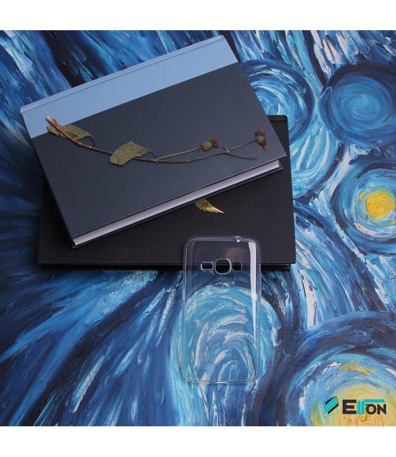 Ultradünne Hülle 1mm für Samsung Galaxy J1 (2016), Art.:000001/2