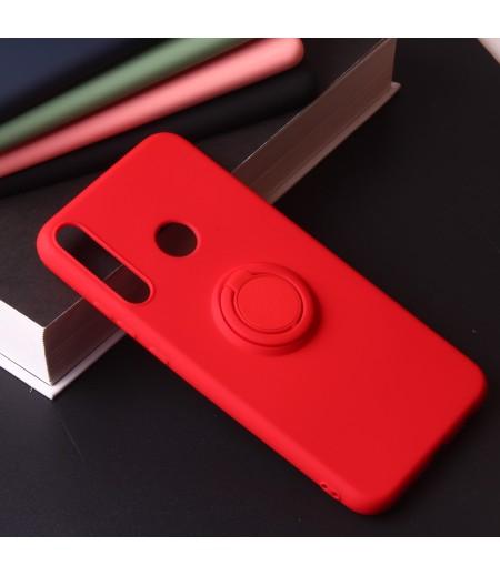 Colorful Case mit Ring Halterung für Huawei P40 Lite, Art.:000598