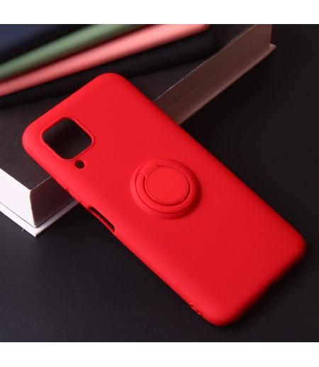 Colorful Case mit Ring Halterung für Huawei P40 Lite E, Art.:000598