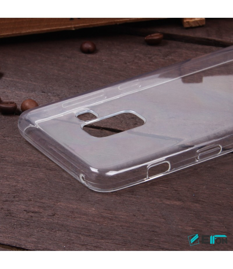 Ultradünne Hülle 1 mm für Samsung Galaxy A8 (2018), Art.:000001/2