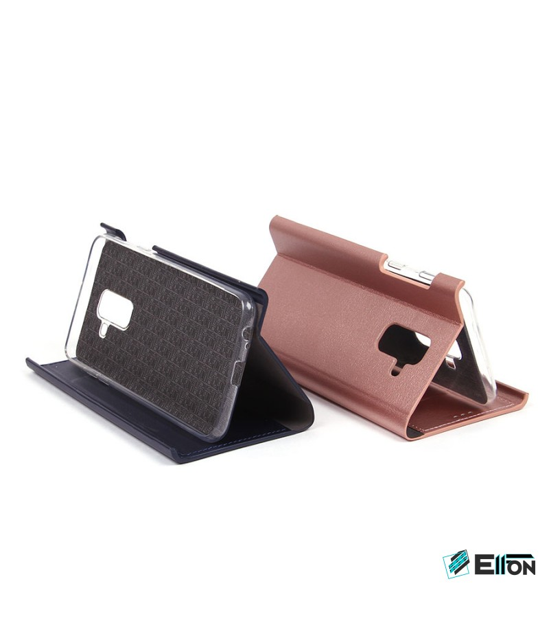 Elfon Wallet Case für Samsung Galaxy A6 Plus (2018), Art.:000046-1