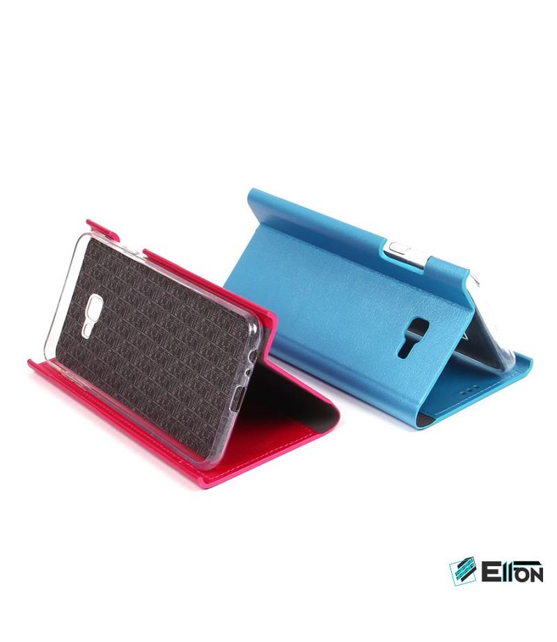 Elfon Wallet Case für Samsung Galaxy J4 Plus (2018), Art.:000046-1