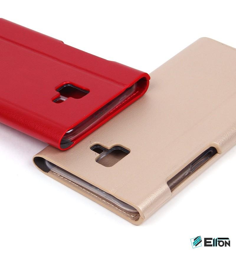 Elfon Wallet Case für Samsung Galaxy J6 Plus  (2018), Art.:000046-1