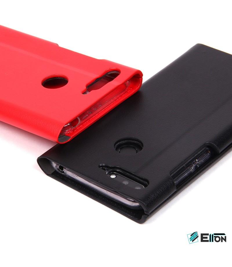 Elfon Wallet Case für Huawei Honor 7A/ Y6 Prime (2018), Art.:000046-1