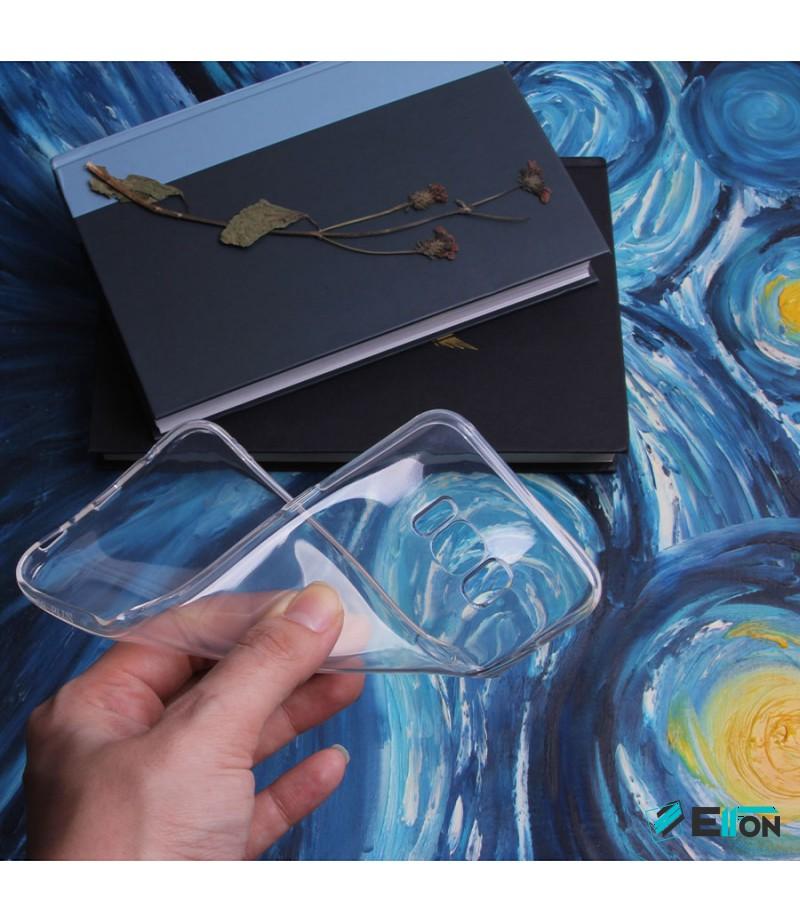 Ultradünne Hülle 1.1mm für Samsung Galaxy S8 Plus, Art.:000001/2