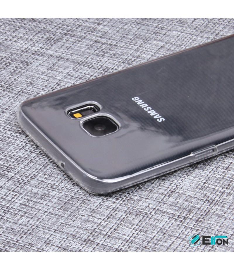 Ultradünne Hülle 1.1mm für Samsung Galaxy S7 Edge, Art.:000001/2