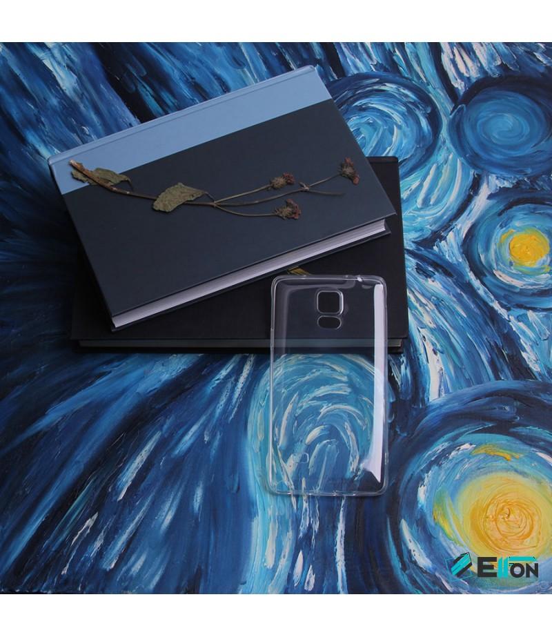 Ultradünne Hülle 1.1mm für Samsung Galaxy Note 4 (N910), Art.:000001/2