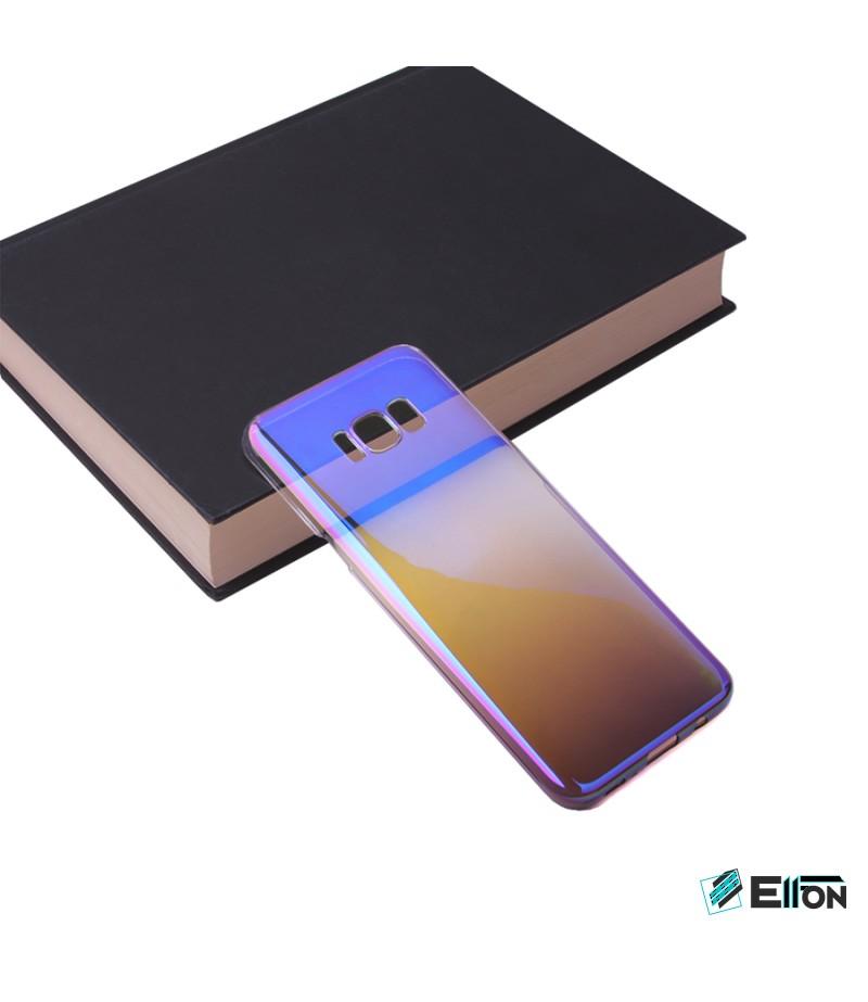Crystal Case Handy Schutzhülle (Antikratz Ultra Clear) für Samsung Galaxy S8 Plus, Art.:000109