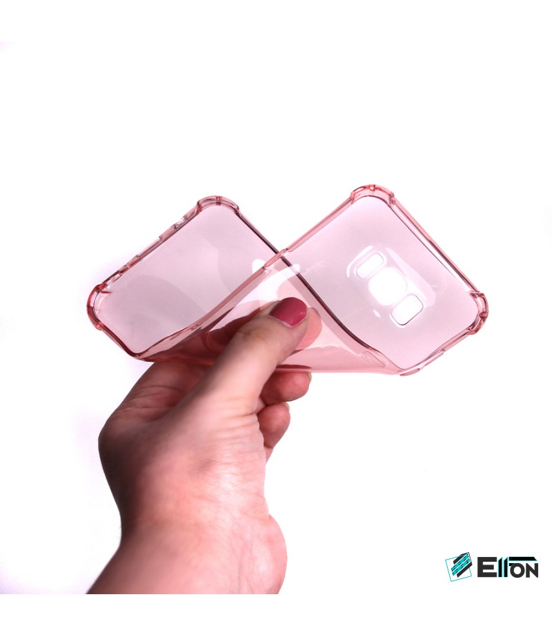Elfon Drop Case farbiges und rutschfestes Design TPU für Samsung Galaxy S8 Plus, Art.:000108