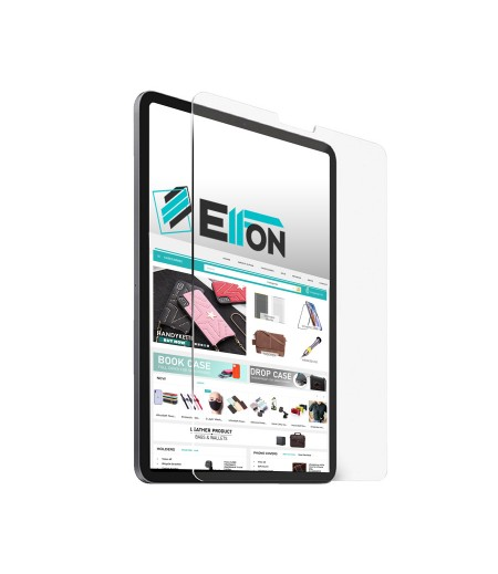 Displayschutz aus gehärtetem Glas für iPad mini 5 (0,3 mm) A 2.5D, Art:000101