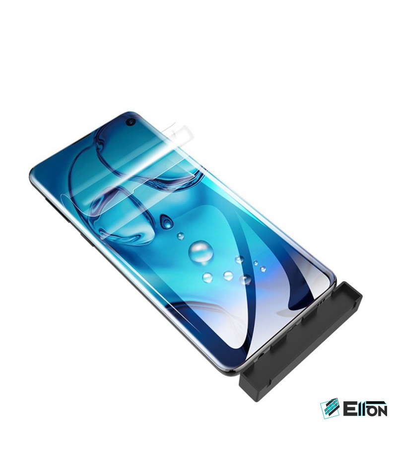 Hoco Quantum Fast Attach HD Front and Back Film (G3) für Galaxy S10, art.:000533