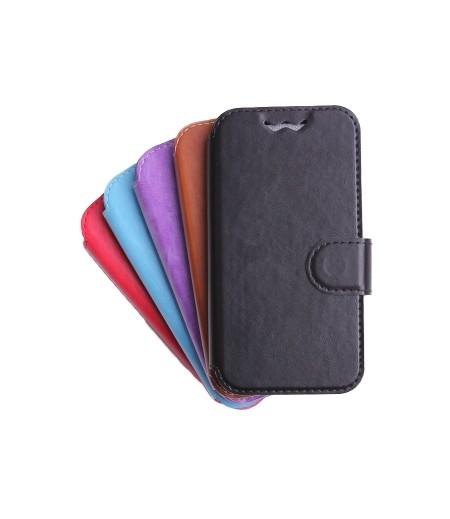 Universal Case Flexi TPU mit 3 Kartensteckplätzen 4.3-4.8 Zoll, Art.:000052
