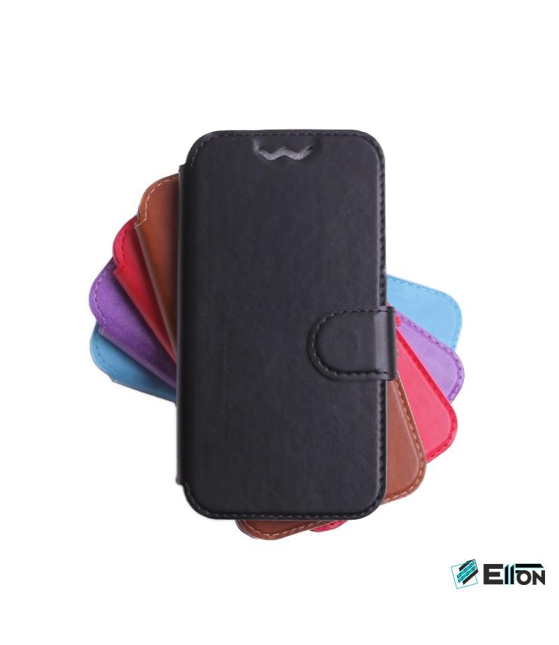 Universal Case Flexi TPU mit 3 Kartensteckplätzen 4.8-5.3 Zoll, Art.:000052