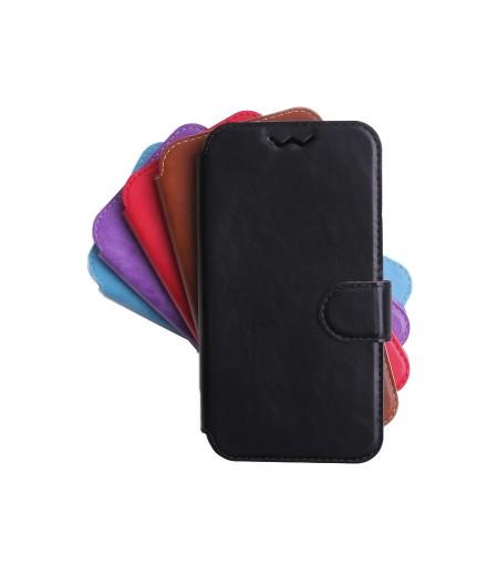 Universal Case Flexi TPU mit 3 Kartensteckplätzen 5.3-5.8 Zoll, Art.:000052