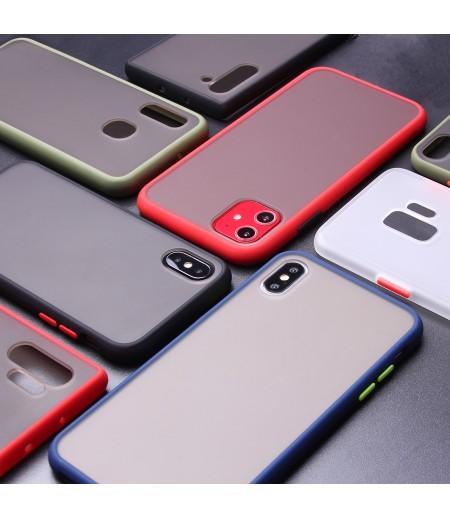 UltraSoft Touch Handyhülle für iPhone  XS Max, Art.:000351
