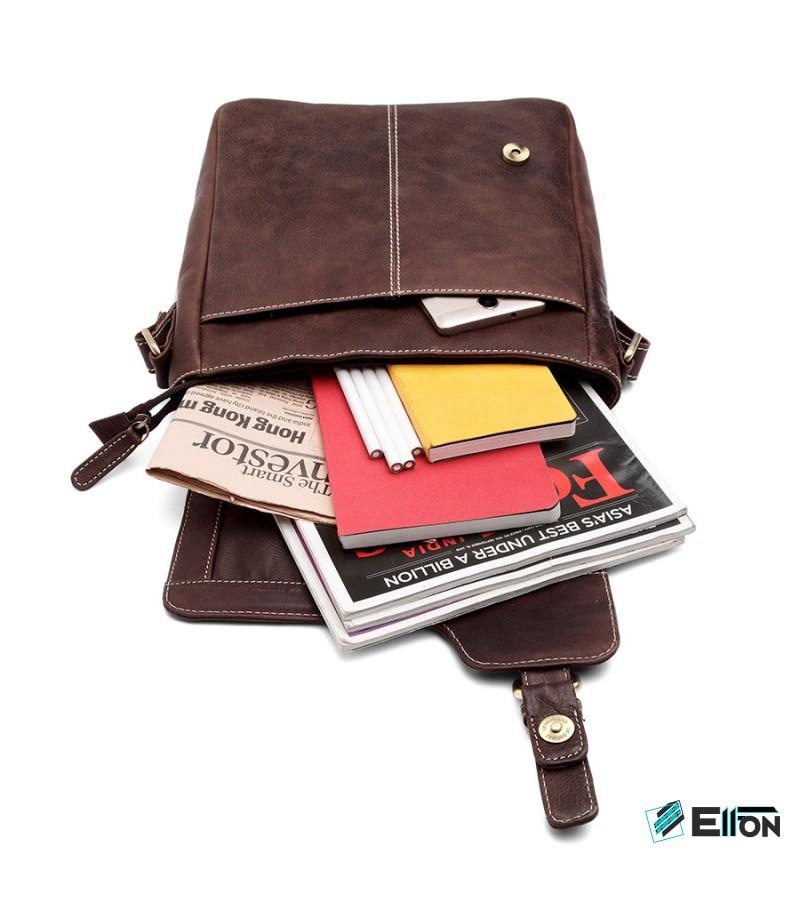 Crackleleder Umhängetasche Handtasche MB098, Art.:000306