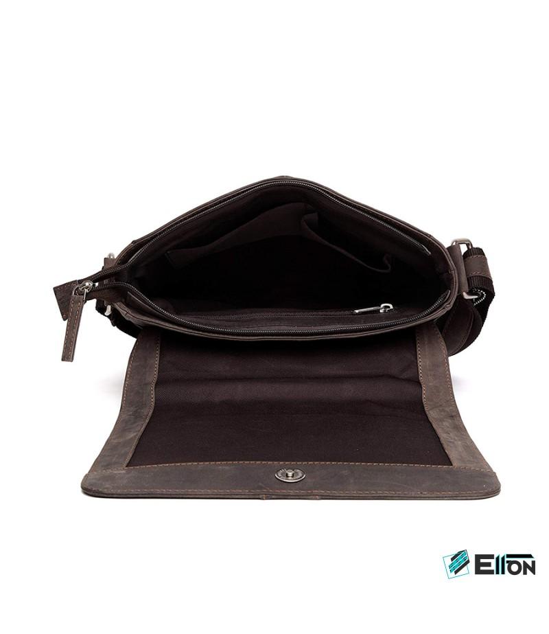 Büffelleder Umhängetasche Handtasche MB254, Art.:000453