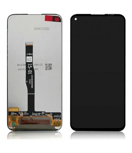 Huawei Y6 (2019) Display and Digitizer Midnight Black
