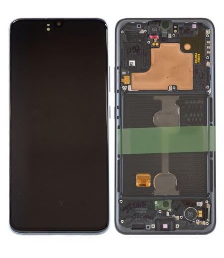 Samsung Galaxy A90 5G A908B Display and Digitizer Black