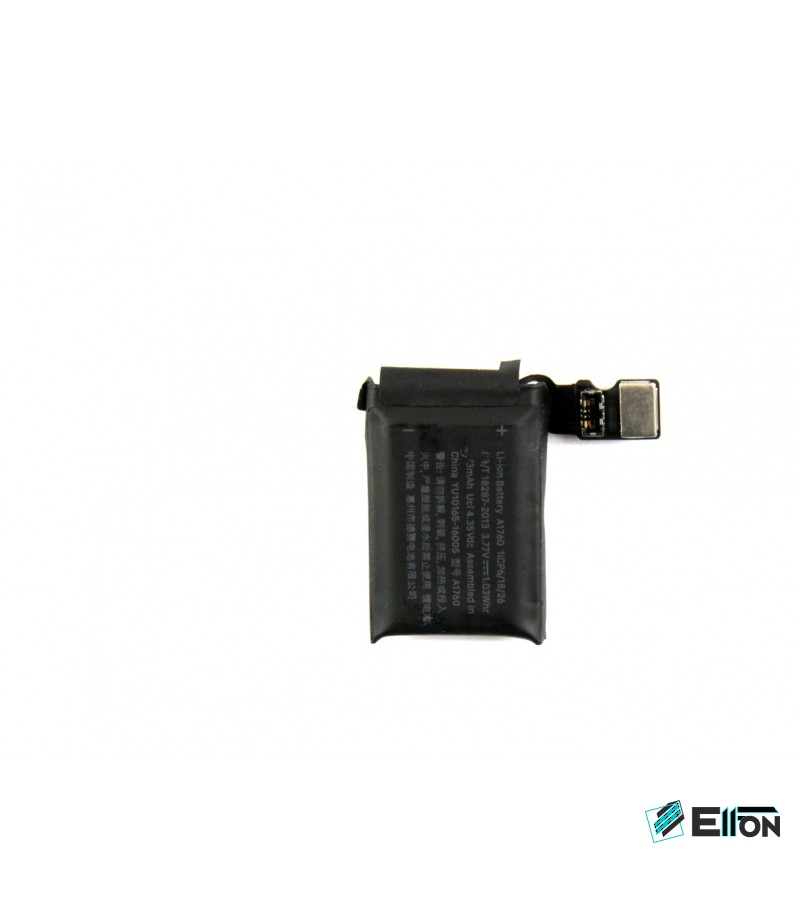 For Watch Series 2 Battery (38mm) A1760 (OEM)