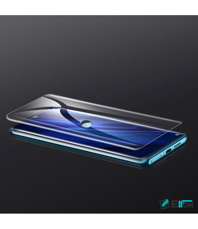 Hoco Quantum Fast Attach HD Front and Back Film (G3) für Huawei P30 (G3), Art:000533