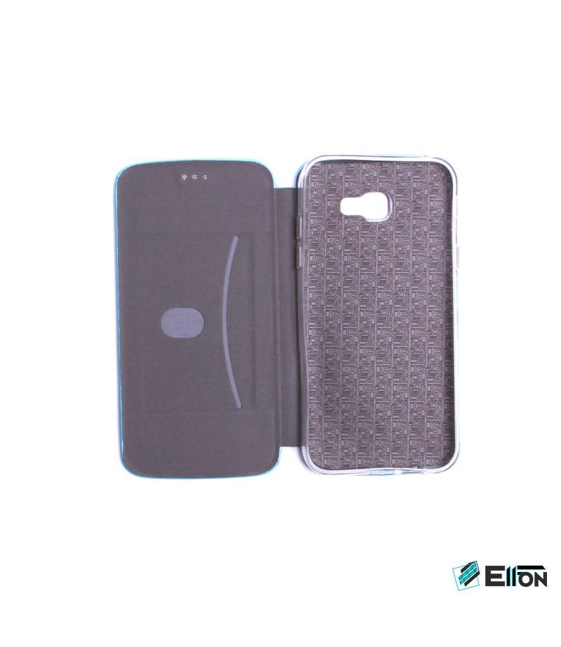 Elfon Wallet Case für Samsung G900 Galaxy S5, Art.:000046