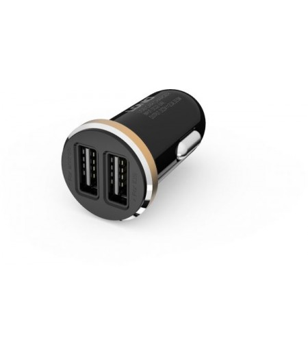 LDNIO® DL-C22 KFZ-Ladegerät inklusive Micro USB Kabel 2.1A, Art.:000089