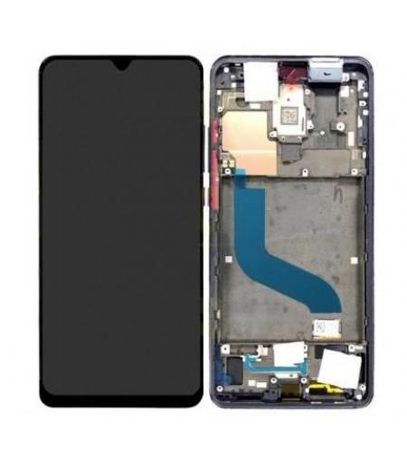 Xiaomi Mi A3 Display and Digitizer Complete Black