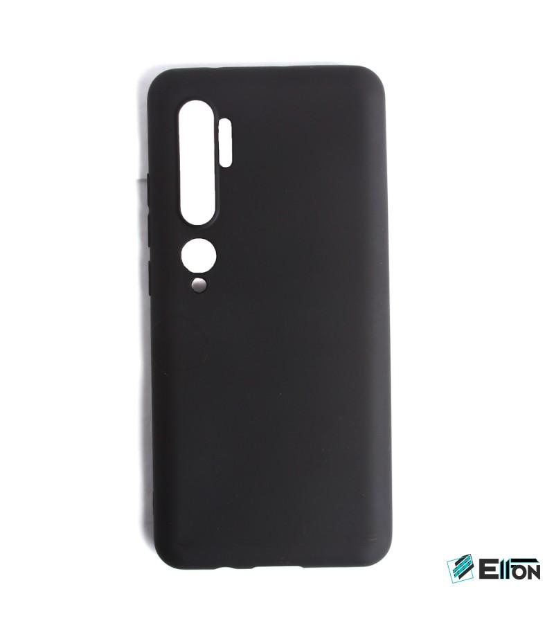 Black Tpu Case für Xiaomi Mi Note 10 Pro, Art.:000499