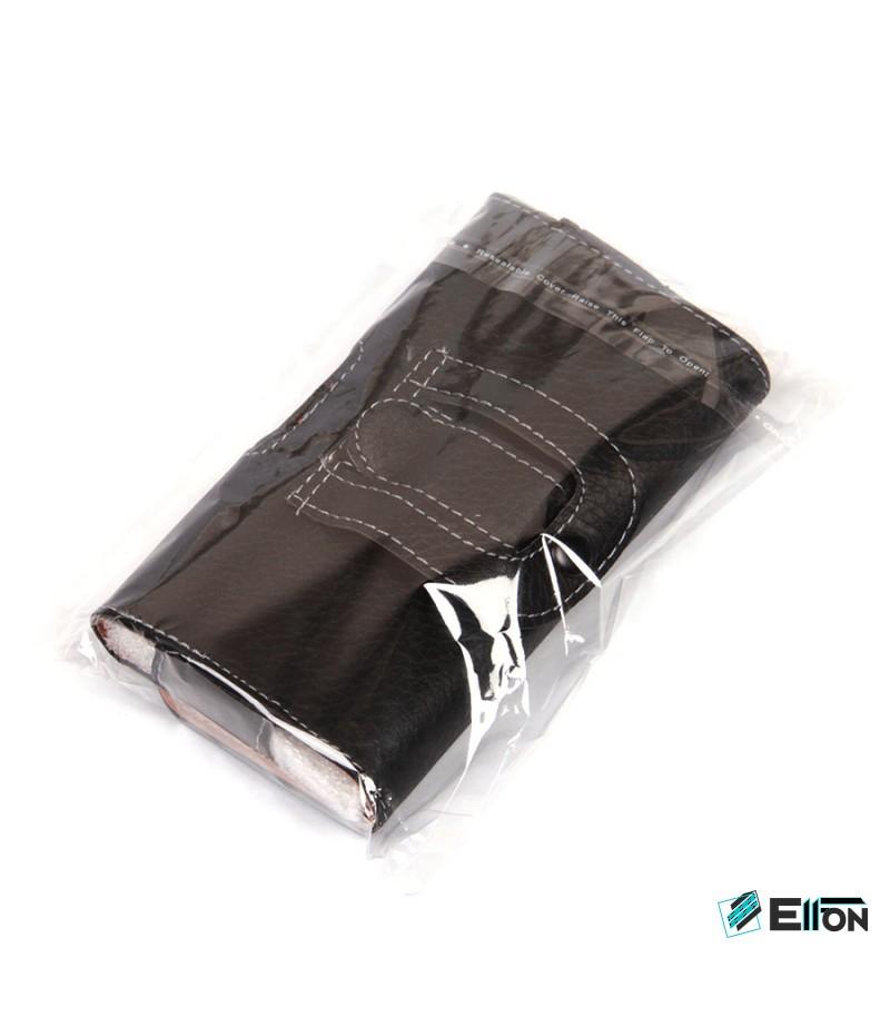 Universal Handy Gürteltasche mit Stahlclip für 4.7' Smartphones, Art:000645