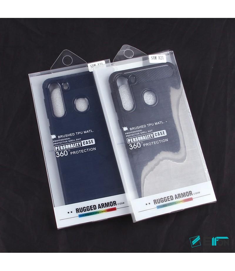 Shockproof Case für Samsung Galaxy A21, Art.:000474