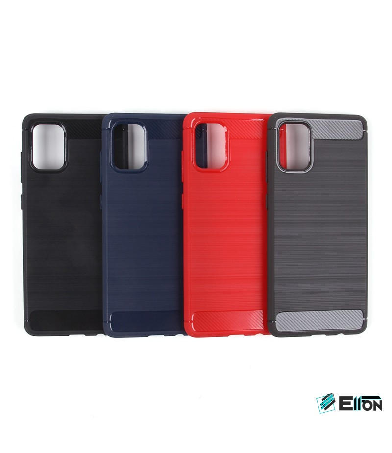 Shockproof Case für Samsung Galaxy A81/M60S/Note 10 lite, Art.:000474