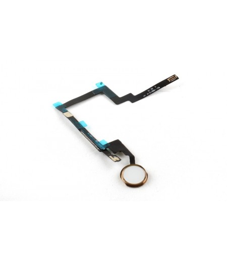 For iPad Mini 3 Home Button Flex Gold, SKU: APIPDM3303